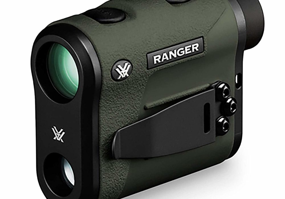 Vortex rangefinder reviews