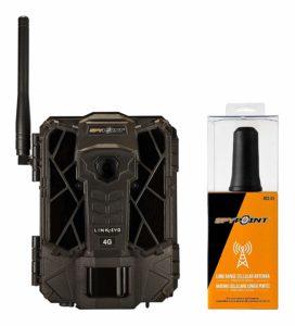 SPYPOINT Link-EVO-V Cellular Trail Camera Reviews