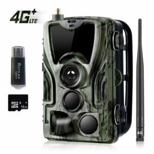 SUNTEKCAM 4G LTE Cellular Camera