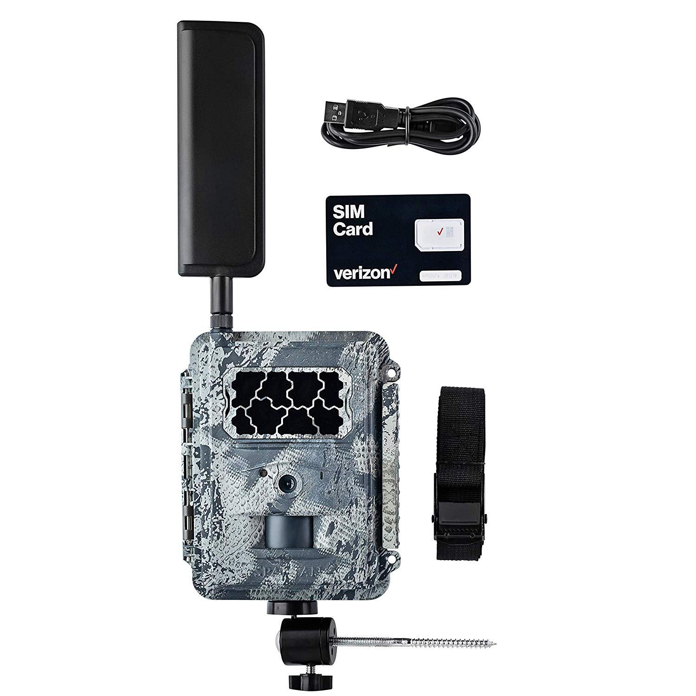 Spartan 4G LTE Go Camera