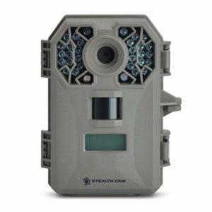 Stealth Cam G42 No-Glo Camera STC-G42NG (Gray)
