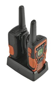 Cobra ACXT1035R FLT Best two-way radios for hunting Reviews