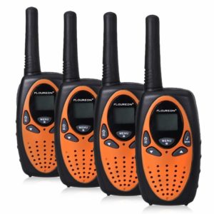 Best Two-Way Radios for Hunting of 2019-Reviews