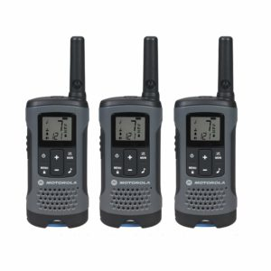 Motorola T200 Best two-way radios for hunting Reviews