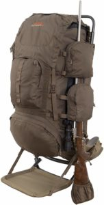 ALPS OutdoorZ Commander Best Hunting Backpack for elk Hunt Reviews