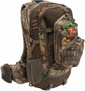 ALPS OutdoorZ Crossfire Hunting Backpack Reviews