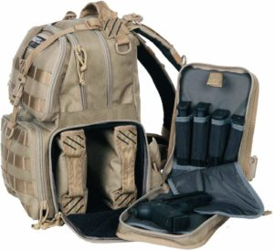 G.P.S. Tactical Range Backpack Reviews