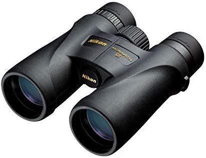 Nikon 7577 MONARCH 5 Binocular Reviews