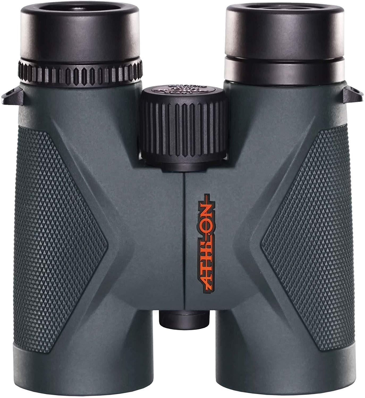 Athlon Optics Midas UHD Binoculars Reviews