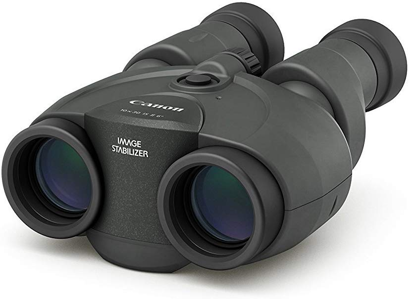 Canon Stabilization III best value Binoculars for hunting Reviews