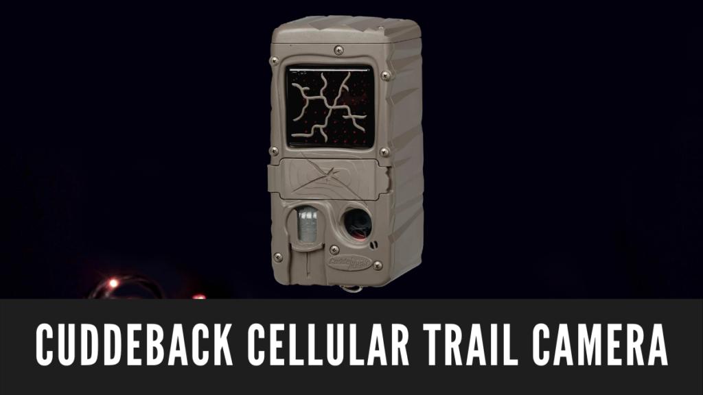 Cuddeback Cellular Trail Camera Reviews